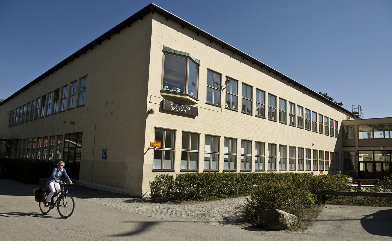 appelvikensskola